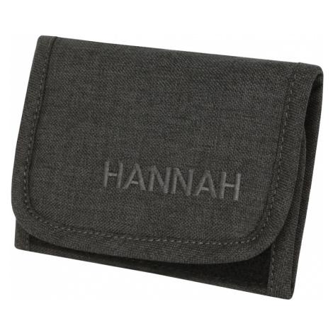 HANNAH NIPPER URB Peněženka 10003326HHX anthracite 195P