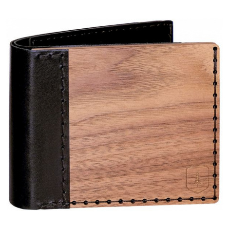 Dřevěná peněženka Nox Virilia, pánská BeWooden