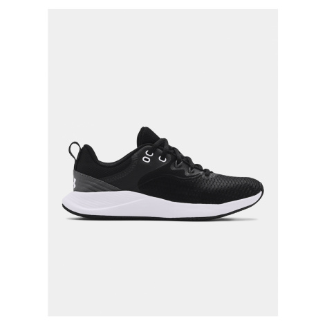 Under Armour Boty UA W Charged Breathe TR 3-BLK