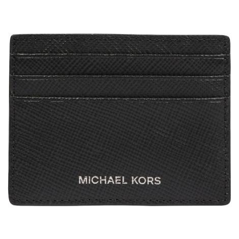 Michael Kors Pouzdro černá