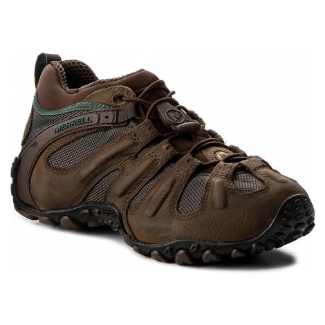 Trekingová obuv MERRELL - Chameleon II Stretch J559601 Clay