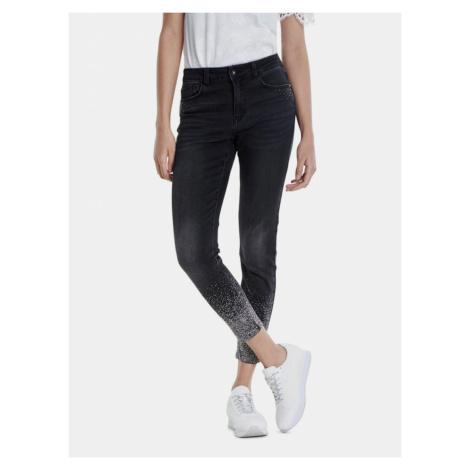 Nola Jeans Desigual