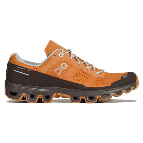 Běžecké boty On Running CLOUDVENTURE oranžová