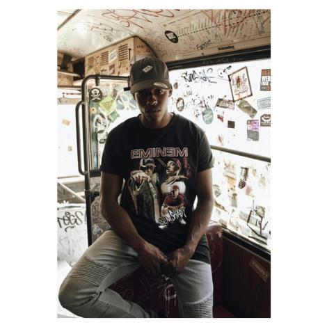Eminem Slim Shady Tee Urban Classics