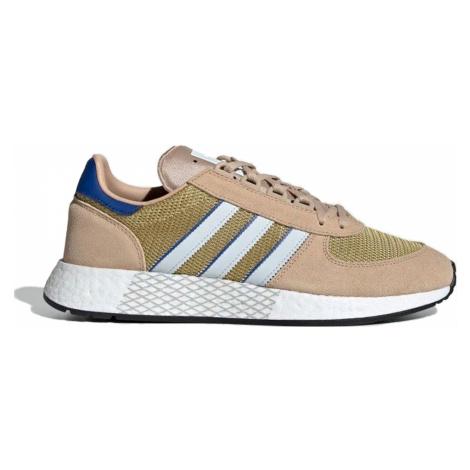 Adidas Marathon Tech hnědé EE4916