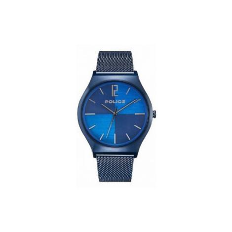Pánské hodinky Police PL.15918JSBL/03MM
