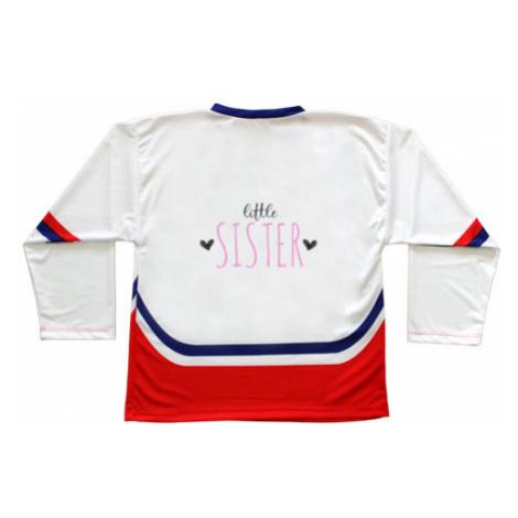 Hokejový dres ČR Little sister