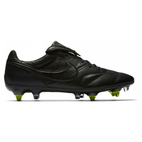 Kopačky Nike Premier II Anti-Clog Traction SG-PRO Černá