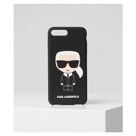 Obal Na Telefón Karl Lagerfeld Karl Ikonik 8+