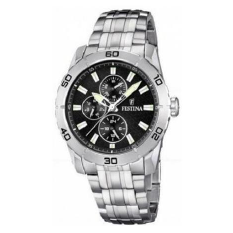 FESTINA Sport 16606/4, Pánské sportovní hodinky
