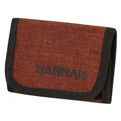 Peněženka Hannah Nipper URB caramel