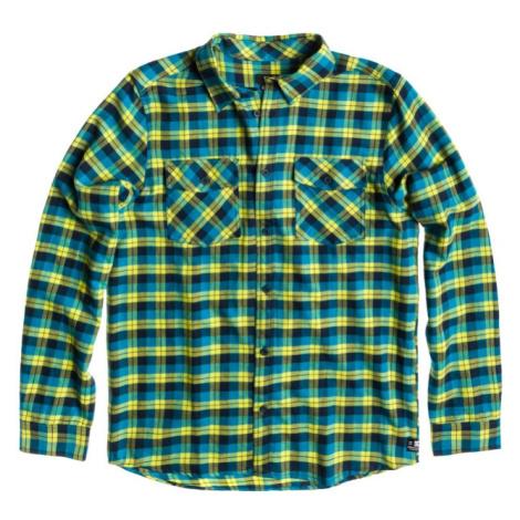 Košile DC Chozen Youth yellow