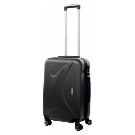 Kufr na kolečkách Elbrus Anarak 65l Barva: tmavě šedá