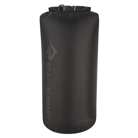 Vak Sea to Summit Lightweight Dry Sack 20l Barva: černá