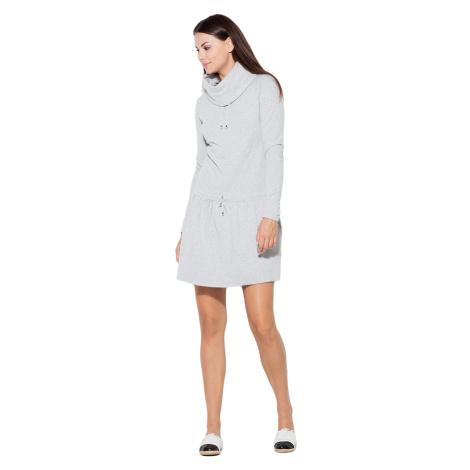 Katrus Woman's Dress K260