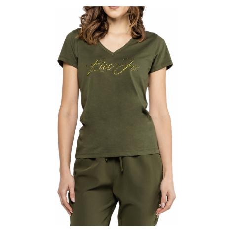 Zelené tričko - LIU JO