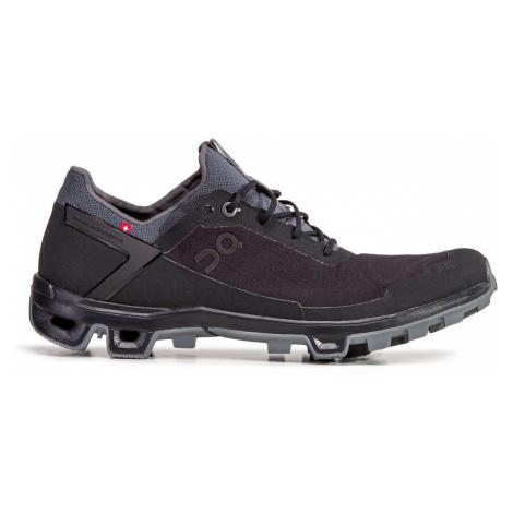 Běžecké boty On Running CLOUDVENTURE PEAK MAN černá