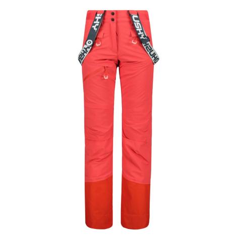 Kalhoty lyžařské dámské HUSKY GILEP L