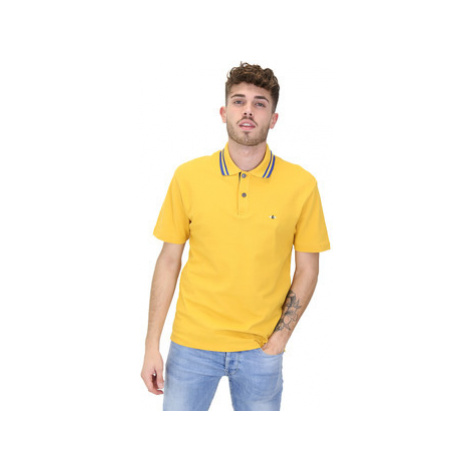 Les Copains 9U9022 Žlutá