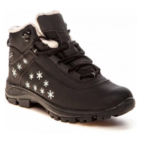 Numero Uno SUPERBA L 12 černá 41 - Dámská zimní obuv