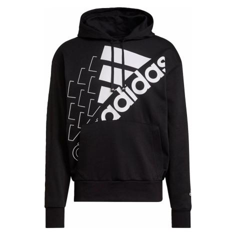 Adidas Essentials Logo Hoodie (Gender Neutral) Unisex