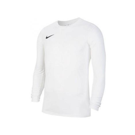 Nike JR Park Vii Bílá