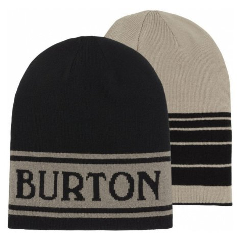 KULICH BURTON BILLBOARD SLCH - černá