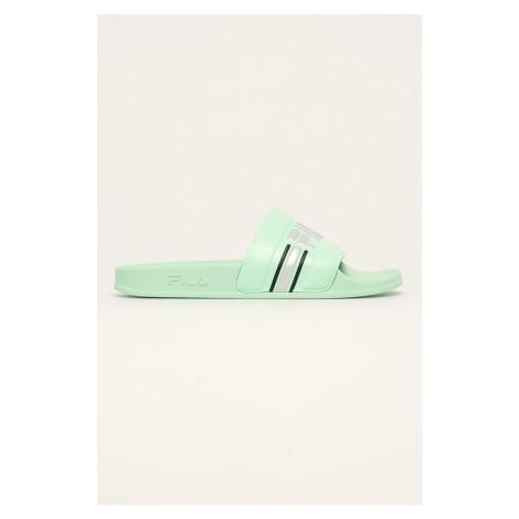 Fila - Pantofle Oceano Neon