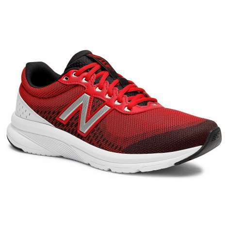 Sneakersy NEW BALANCE - M411LR2 Red
