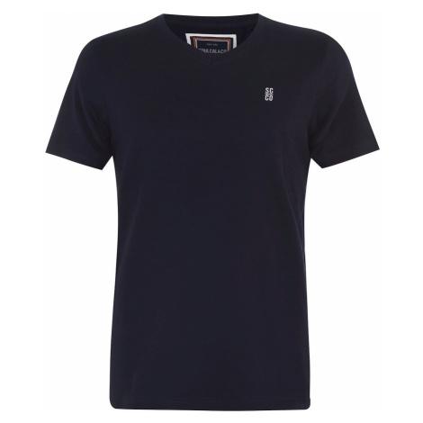 Triko SoulCal Signature V T Shirt pánské Soulcal & Co