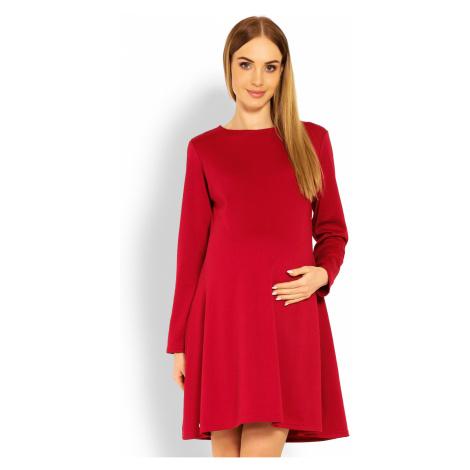 Těhotenské šaty model 114509 PeeKaBoo Pee Ka Boo