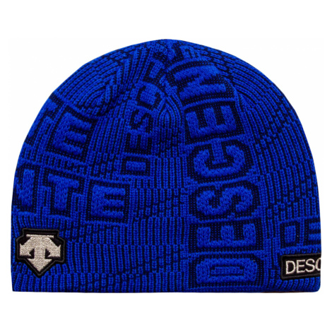 Čepice Descente SUMMIT modrá