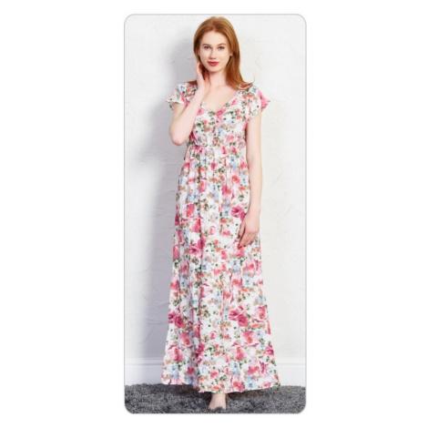 Dámské šaty Kate, M, růžová Vienetta Secret