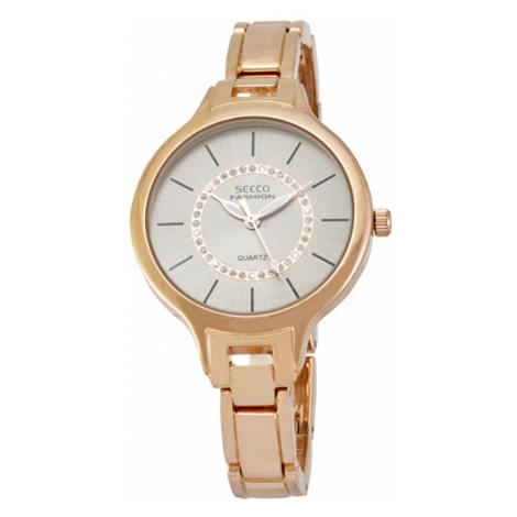 Secco Dámské analogové hodinky S F5006,4-565
