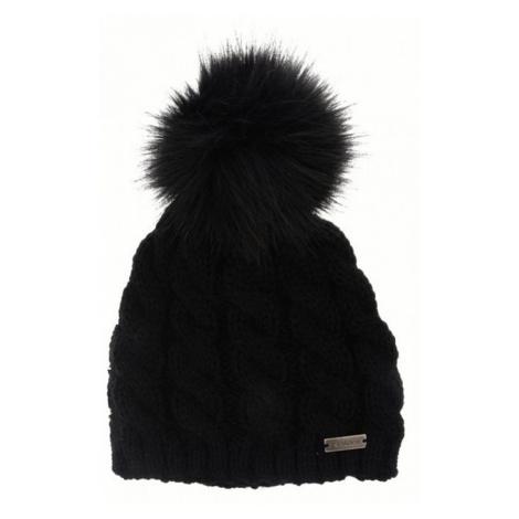 RELAX Zimní čepice RKH16A černá XL