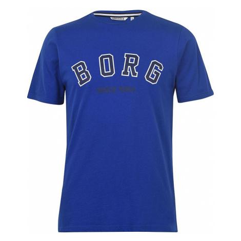 Pánské volnočasové tričko Bjorn Borg