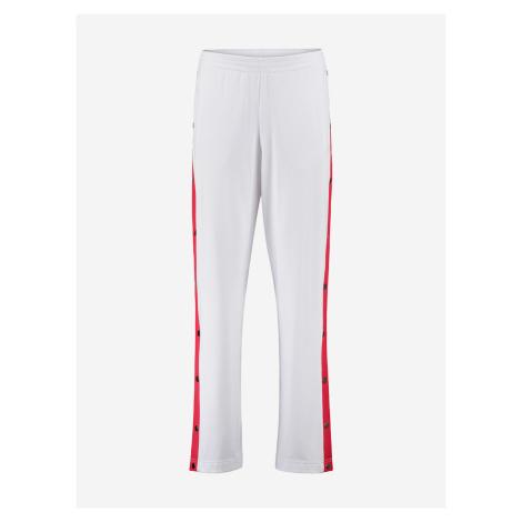 Kalhoty O'Neill Lw Tracker Pants Street Ls Bílá