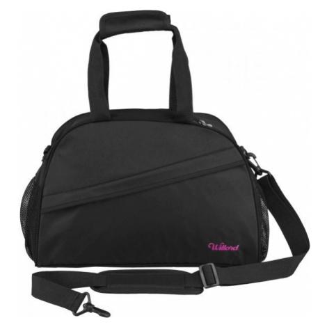 Willard CITY BAG černá - Dámská taška přes rameno