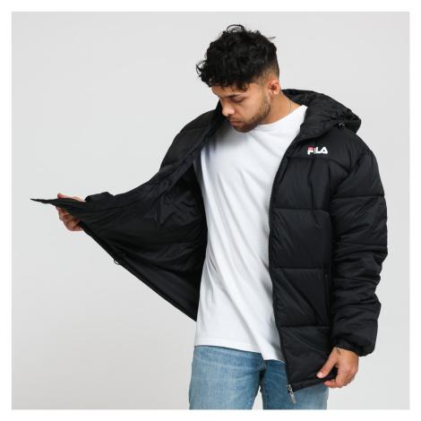 Fila Men Scooter Puffer Jacket černá