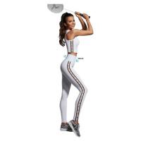 Bas Bleu Fitness Legíny