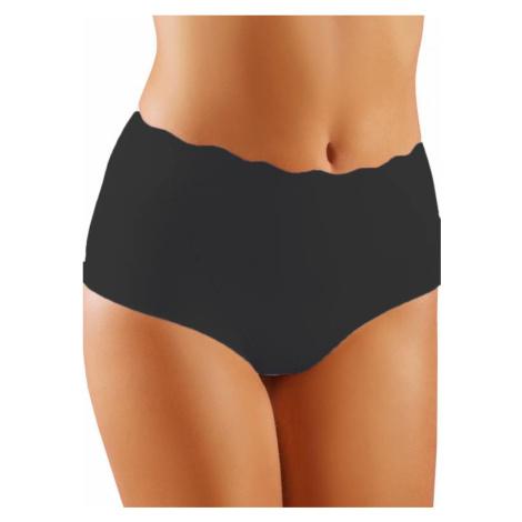 Dámské kalhotky Emili Giulia černé | černá
