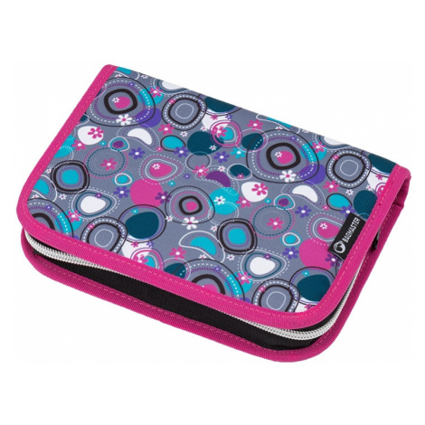 Bagmaster Case Galaxy 8 A Pink/gray/green