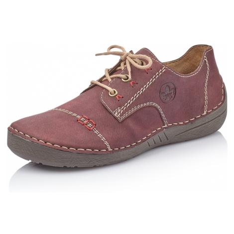 Dámská obuv Rieker 52520-35