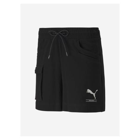 Kraťasy Puma Nu-Tility Shorts Černá