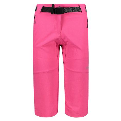 Kalhoty 3/4 dámské KILPI DALARNA-W