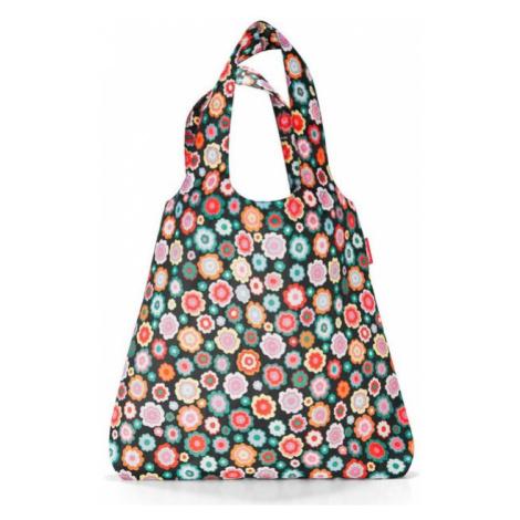 Ekologická taška Reisenthel Mini Maxi Shopper Happy flowers