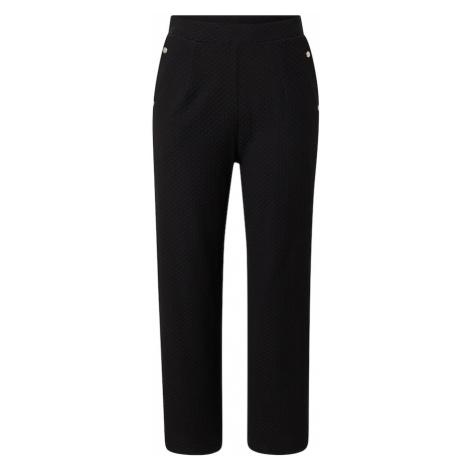 Guido Maria Kretschmer Collection Kalhoty 'Elis' černá
