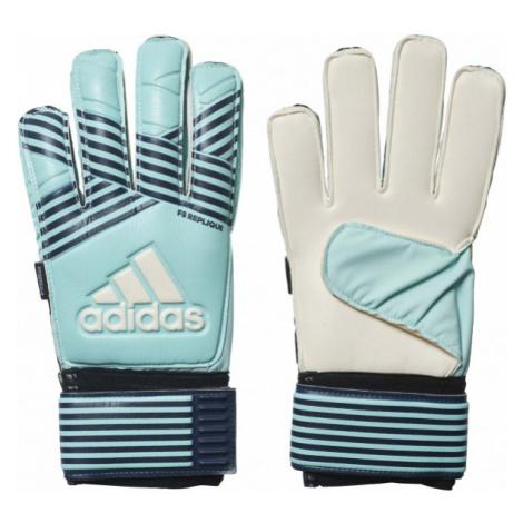 adidas ACE FS REPLIQUE bílá - Seniorské fotbalové rukavice