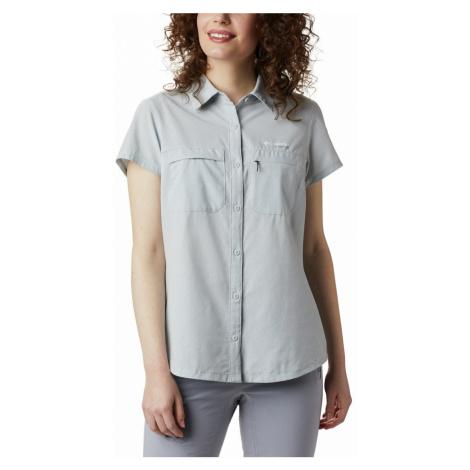 Košile Columbia Irico™ short sleeve W - šedá
