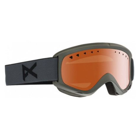 Brýle Anon Helix grey